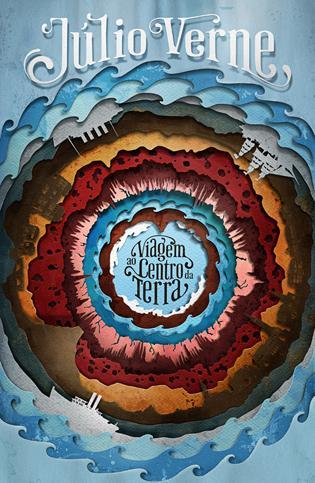Обложка, созданная для книги